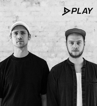 PLAY - DJ Mix #035
