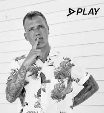 PLAY - DJ Mix #040